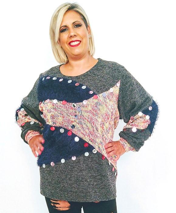 jersey-de-mujer-invierno-lentejuelas-irresistibles-jerseis