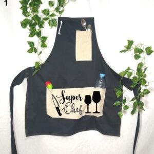 delantal-para-chef-negro-cocina