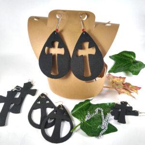 pendietes-de-goma-eva-crucifijo