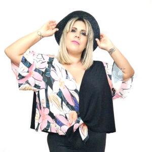 blusa-combinadas-dos-colores-mujer-moderna