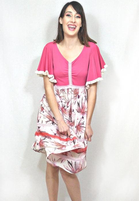 vestido-corto-de-verano